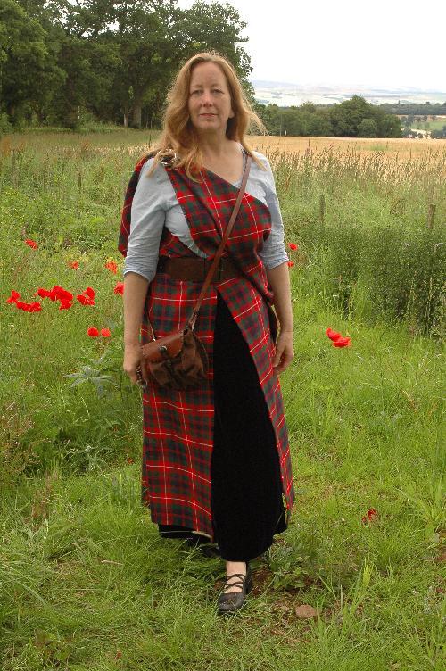 Highland Wedding Dresses Bridesmaid Dresses