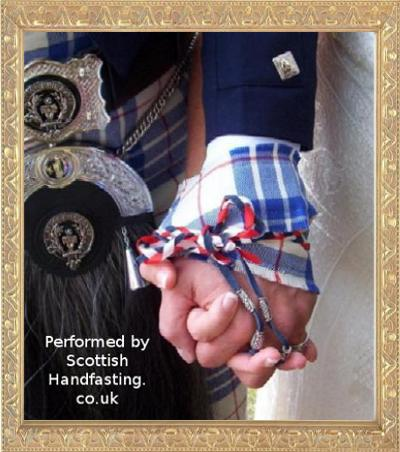 Scot AnSgeulaiche, 